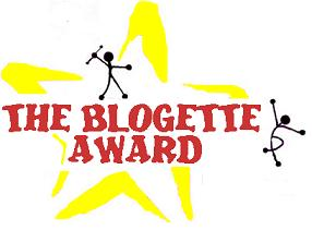 Vote for jozjozjoz for the Blogette Award