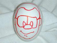 2004 Halloween Eggs by jozjozjoz.  Inspired by Lockergnome.  Apologies to Chris Pirillo.