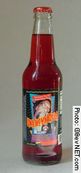 Unknown Dred Soda